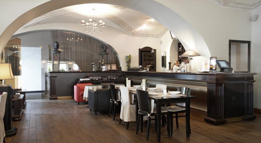 Pogostite.ru - Rossi Boutique Hotel & SPA | Росси | Набережная р. Фонтанки | Бассейн #6