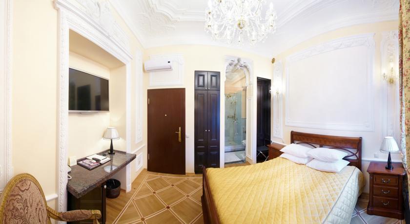 Pogostite.ru - Rossi Boutique Hotel & SPA | Росси | Набережная р. Фонтанки | Бассейн #13