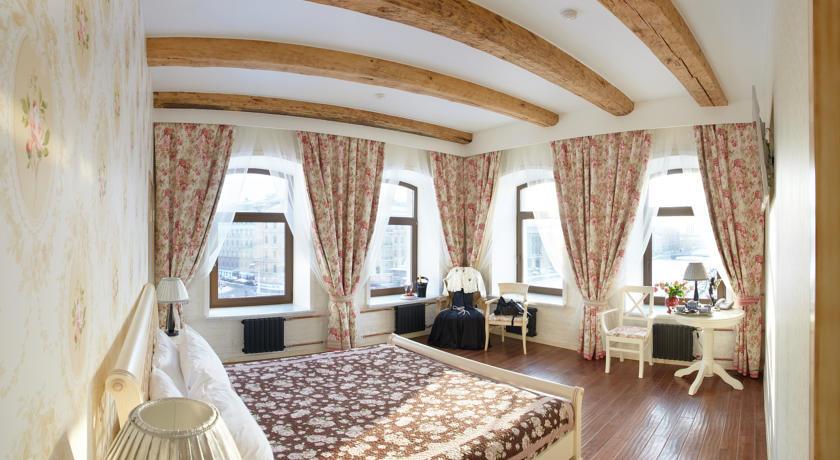 Pogostite.ru - Rossi Boutique Hotel & SPA | Росси | Набережная р. Фонтанки | Бассейн #7