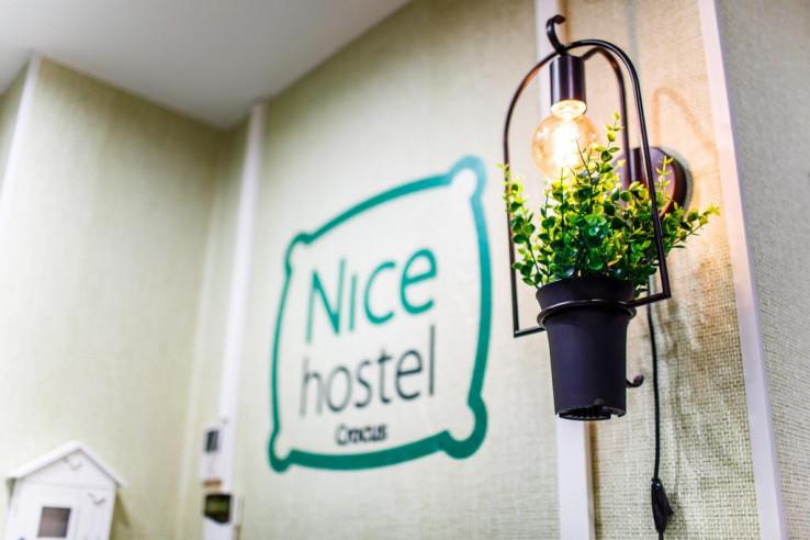Pogostite.ru - Nice hostel Crocus (Общежитие снять комнату) #1