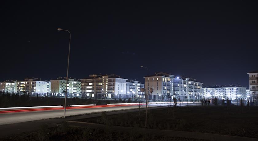 Pogostite.ru - БАРХАТНЫЕ СЕЗОНЫ ЕКАТЕРИНИНСКИЙ КВАРТАЛ | Адлер | Олимпийский парк | 5 минут до пляжа #40