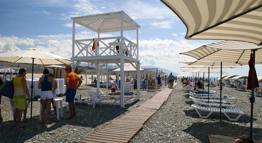 Pogostite.ru - БАРХАТНЫЕ СЕЗОНЫ ЕКАТЕРИНИНСКИЙ КВАРТАЛ   Адлер   Олимпийский парк   5 минут до пляжа #28