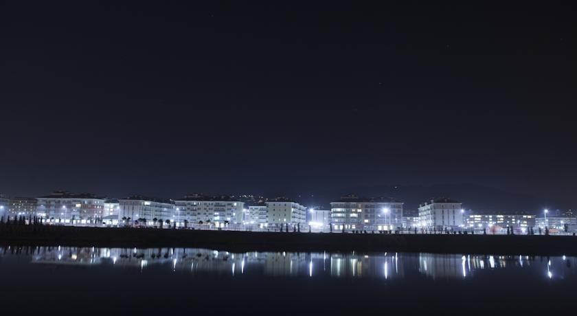 Pogostite.ru - БАРХАТНЫЕ СЕЗОНЫ ЕКАТЕРИНИНСКИЙ КВАРТАЛ | Адлер | Олимпийский парк | 5 минут до пляжа #41