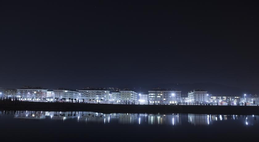 Pogostite.ru - БАРХАТНЫЕ СЕЗОНЫ ЕКАТЕРИНИНСКИЙ КВАРТАЛ   Адлер   Олимпийский парк   5 минут до пляжа #41