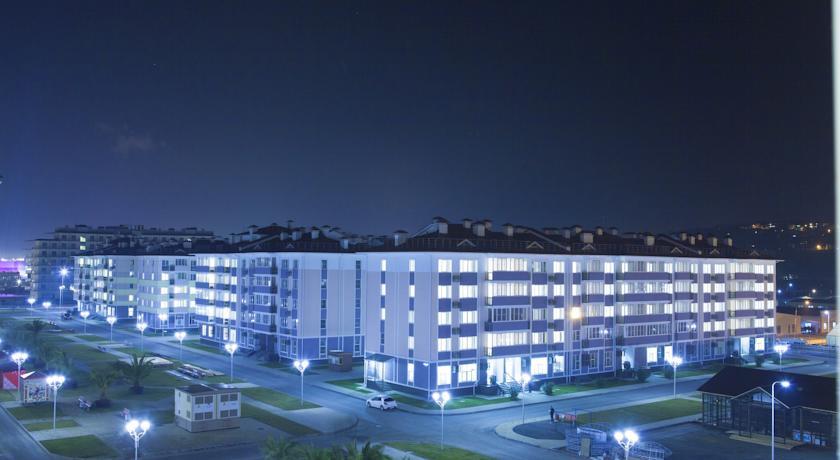Pogostite.ru - БАРХАТНЫЕ СЕЗОНЫ ЕКАТЕРИНИНСКИЙ КВАРТАЛ | Адлер | Олимпийский парк | 5 минут до пляжа #43