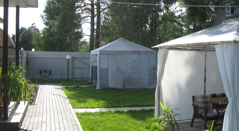 Pogostite.ru - ТЕРЕМОК | ДИМИТРОВГРАД | набережная реки Мелекесска | Сауна #6