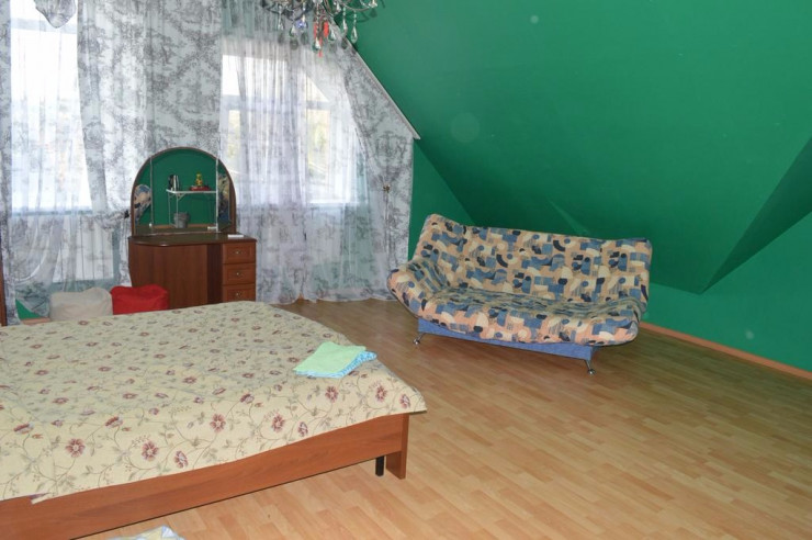 Pogostite.ru - GREEN ROOF - ЗЕЛЁНАЯ КРЫША | Камышин | Общая кухня #21