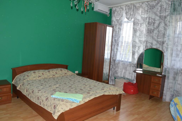Pogostite.ru - GREEN ROOF - ЗЕЛЁНАЯ КРЫША | Камышин | Общая кухня #19