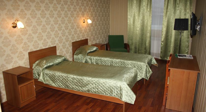 Pogostite.ru - Отель Ланселот | Санкт-Петербург | набережная р. Фонтанка | Бассейн #34