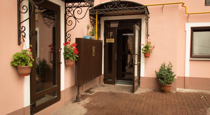 Pogostite.ru - Отель Ланселот | Санкт-Петербург | набережная р. Фонтанка | Бассейн #2