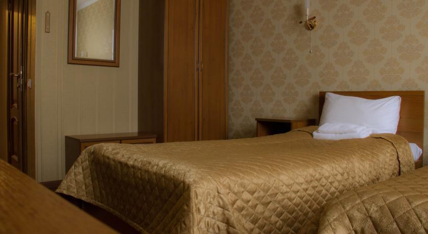 Pogostite.ru - Отель Ланселот | Санкт-Петербург | набережная р. Фонтанка | Бассейн #21