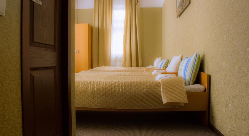 Pogostite.ru - Отель Ланселот | Санкт-Петербург | набережная р. Фонтанка | Бассейн #25