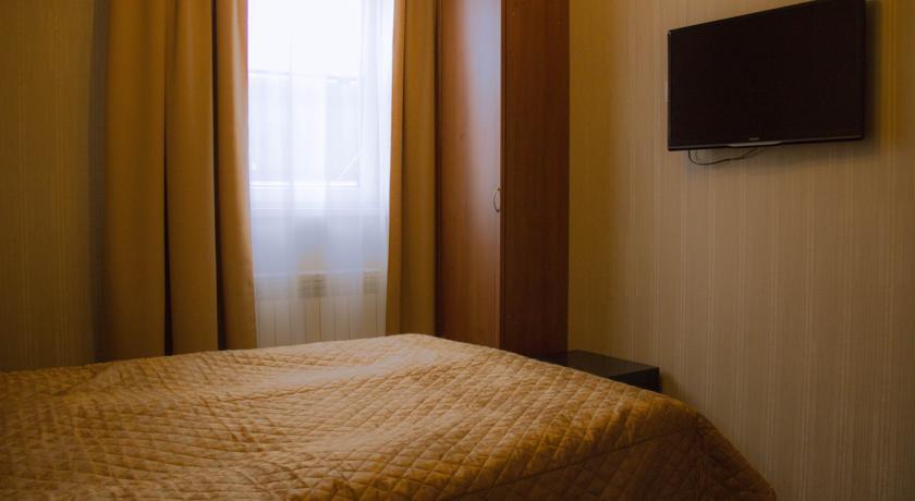 Pogostite.ru - Отель Ланселот | Санкт-Петербург | набережная р. Фонтанка | Бассейн #29