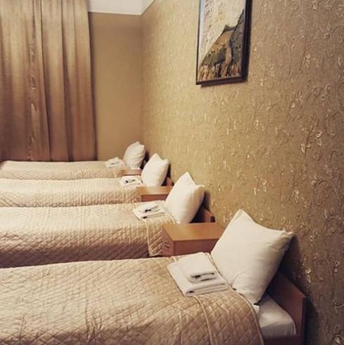 Pogostite.ru - Отель Ланселот | Санкт-Петербург | набережная р. Фонтанка | Бассейн #31