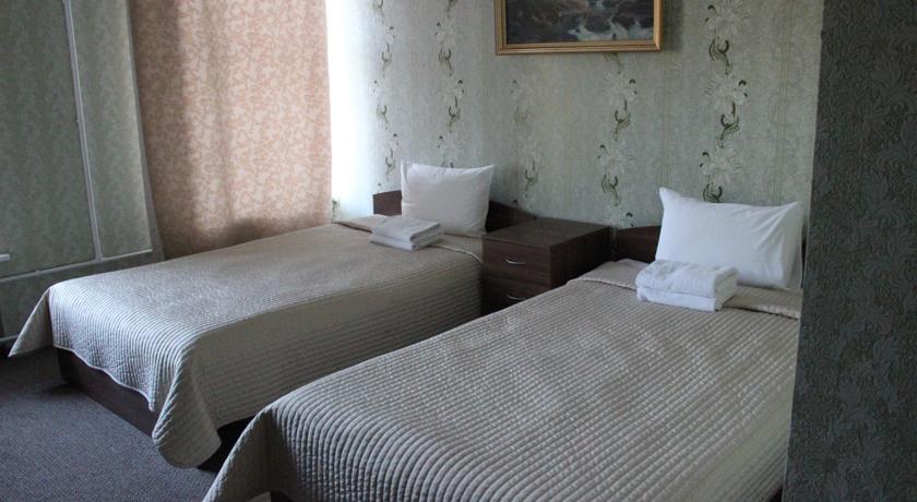 Pogostite.ru - Отель Ланселот | Санкт-Петербург | набережная р. Фонтанка | Бассейн #26