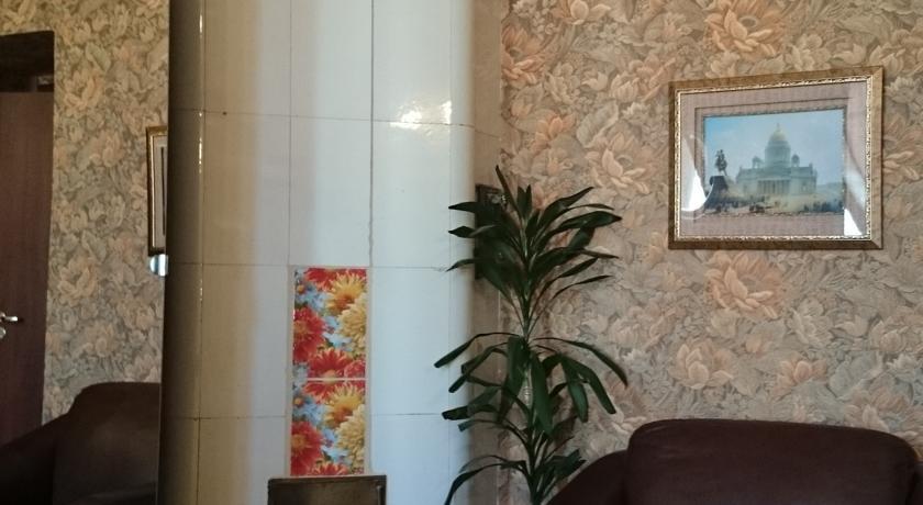 Pogostite.ru - Мини-Отель Васильевский остров | Санкт-Петербург | Академический сад | Библиотека #15