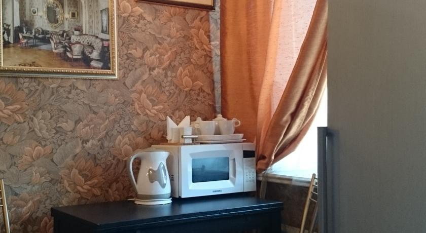 Pogostite.ru - Мини-Отель Васильевский остров | Санкт-Петербург | Академический сад | Библиотека #4