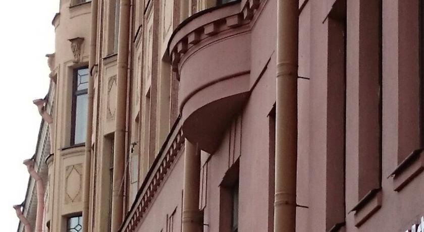 Pogostite.ru - Мини-Отель Васильевский остров | Санкт-Петербург | Академический сад | Библиотека #2