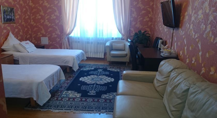 Pogostite.ru - Мини-Отель Васильевский остров | Санкт-Петербург | Академический сад | Библиотека #12
