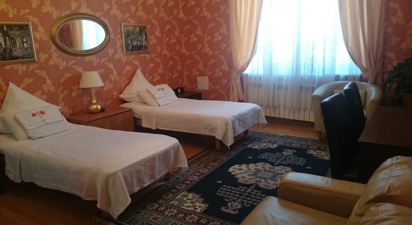 Pogostite.ru - Мини-Отель Васильевский остров | Санкт-Петербург | Академический сад | Библиотека #9