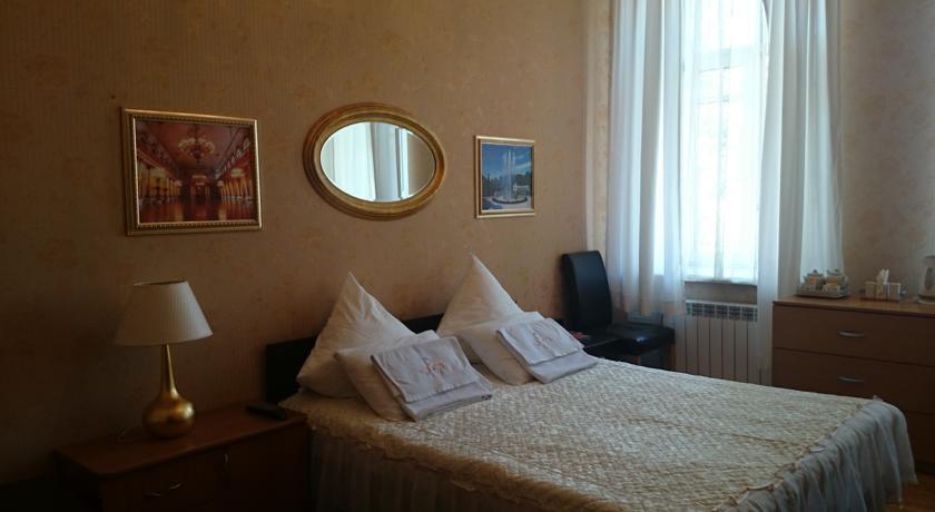 Pogostite.ru - Мини-Отель Васильевский остров | Санкт-Петербург | Академический сад | Библиотека #10