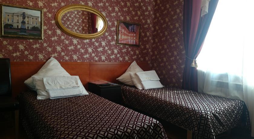 Pogostite.ru - Мини-Отель Васильевский остров | Санкт-Петербург | Академический сад | Библиотека #8