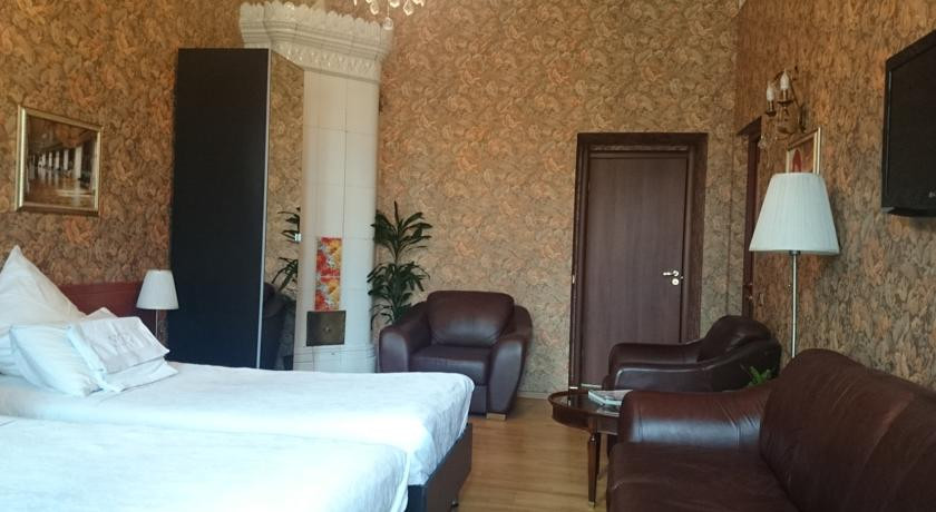 Pogostite.ru - Мини-Отель Васильевский остров | Санкт-Петербург | Академический сад | Библиотека #11