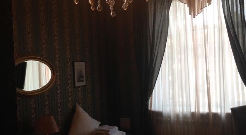 Pogostite.ru - Мини-Отель Васильевский остров | Санкт-Петербург | Академический сад | Библиотека #13