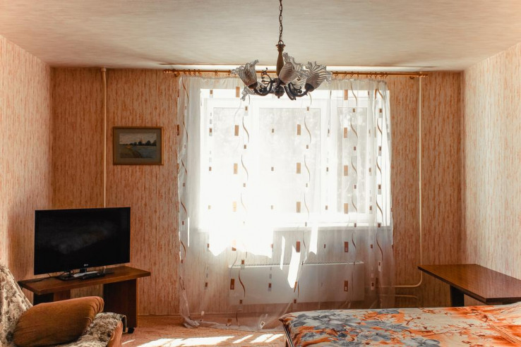 Pogostite.ru - АПАРТАМЕНТЫ НА РУБЛЕВСКОМ ШОССЕ 85   м. Молодежная #5