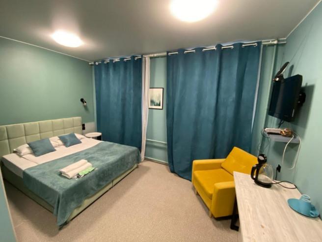Pogostite.ru - СУЛТАН 1 мини отель (м Маяковская Белоруский вокзал) #22