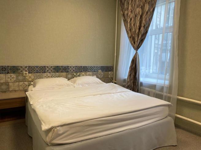 Pogostite.ru - СУЛТАН 1 мини отель (м Маяковская Белоруский вокзал) #9