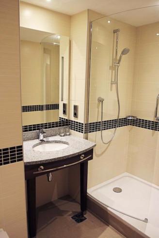 Pogostite.ru - Hampton by Hilton Volgograd Profsoyuznaya | Хэмптон бай Хилтон Волгоград Профсоюзная | Волгоград | Сквер Саши Филиппова | Библиотека #27