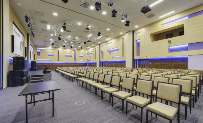 Pogostite.ru - Hampton by Hilton Volgograd Profsoyuznaya | Хэмптон бай Хилтон Волгоград Профсоюзная | Волгоград | Сквер Саши Филиппова | Библиотека #36