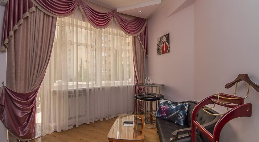 Pogostite.ru - Радуга-Престиж | г. Сочи | Цветной бульвар | Сауна | #29