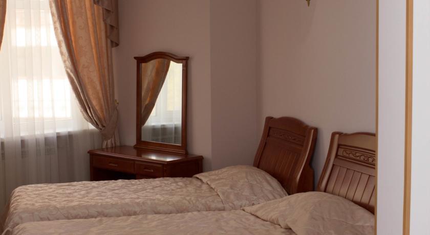 Pogostite.ru - Радуга-Престиж | г. Сочи | Цветной бульвар | Сауна | #30