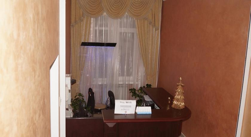 Pogostite.ru - Радуга-Престиж | г. Сочи | Цветной бульвар | Сауна | #6