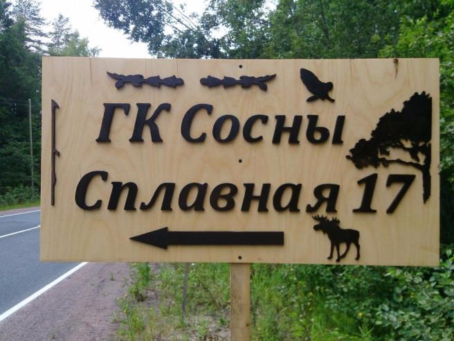 Pogostite.ru - СОСНЫ ГОСТЕВОЙ КОМПЛЕКС | Карелия, Питкяранта | Парковка | Баня #1