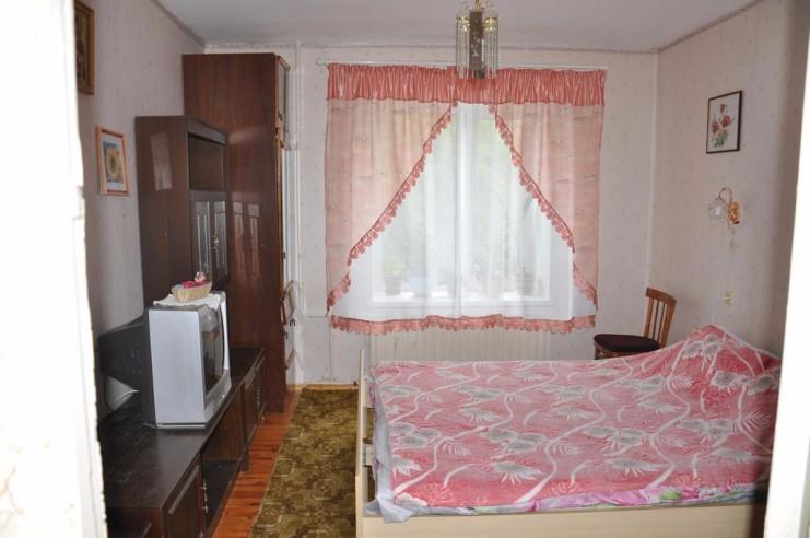 Pogostite.ru - СОСНЫ ГОСТЕВОЙ КОМПЛЕКС | Карелия, Питкяранта | Парковка | Баня #38