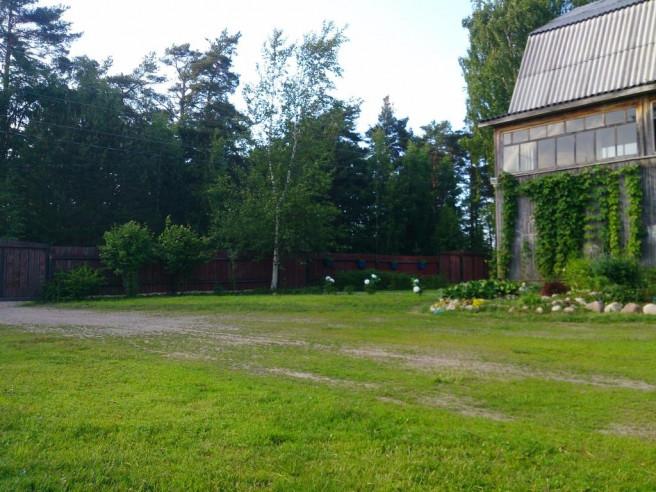 Pogostite.ru - СОСНЫ ГОСТЕВОЙ КОМПЛЕКС | Карелия, Питкяранта | Парковка | Баня #44
