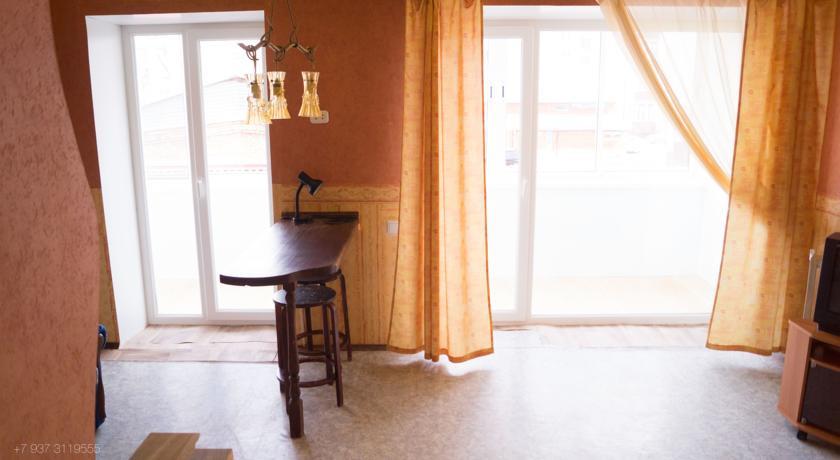 Pogostite.ru - Apartments on Sadovoe Kolco | Октябрський | р. Ик | Боулинг | #3
