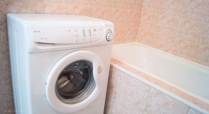 Pogostite.ru - Apartments on Sadovoe Kolco | Октябрський | р. Ик | Боулинг | #7