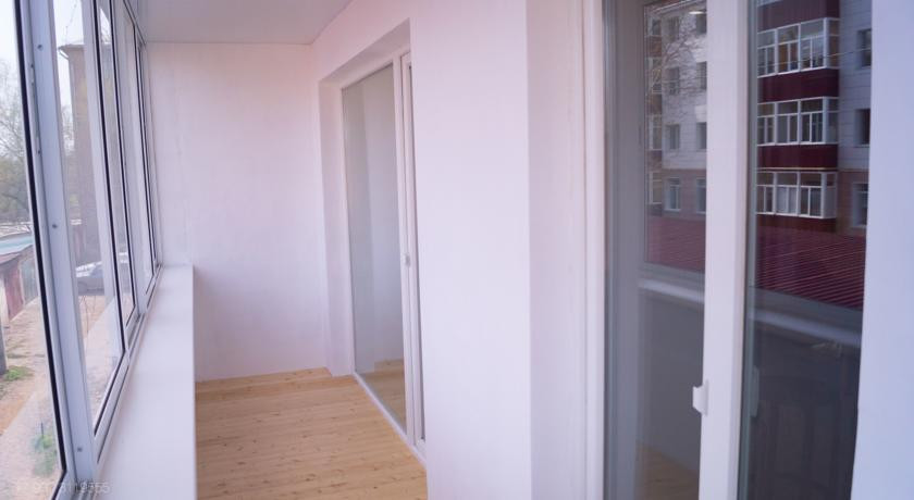 Pogostite.ru - Apartments on Sadovoe Kolco | Октябрський | р. Ик | Боулинг | #6