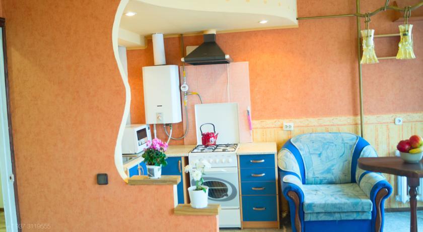 Pogostite.ru - Apartments on Sadovoe Kolco | Октябрський | р. Ик | Боулинг | #4