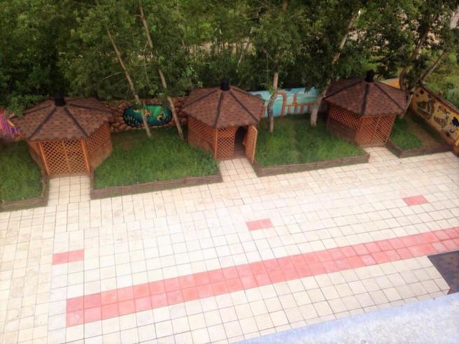 Pogostite.ru - Гостевой Дом ПРИЧАЛ   МО, п. Гидроузел   Wi-Fi   Разрешено с животными #17