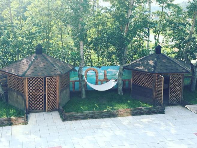 Pogostite.ru - Гостевой Дом ПРИЧАЛ | МО, п. Гидроузел | Wi-Fi | Разрешено с животными #18