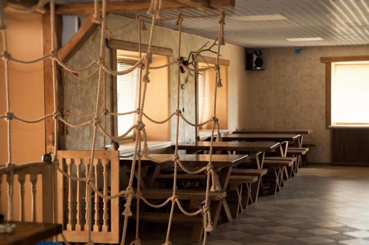 Pogostite.ru - Гостевой Дом ПРИЧАЛ   МО, п. Гидроузел   Wi-Fi   Разрешено с животными #3