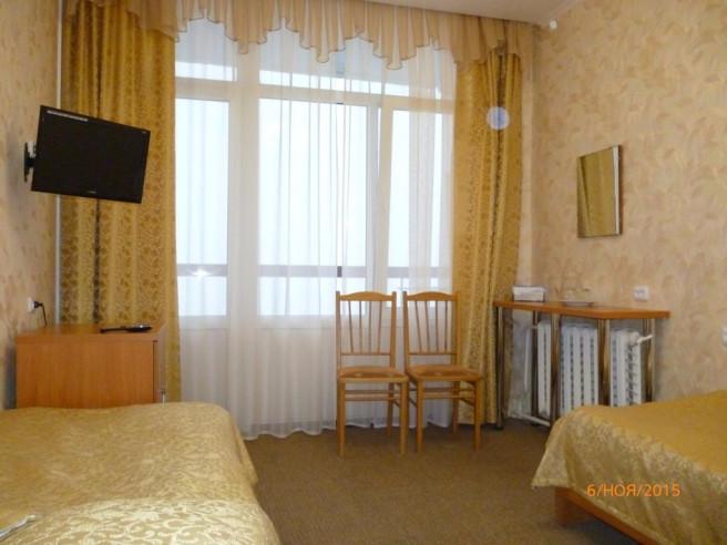 Pogostite.ru - САНАТОРИЙ ТАРХАНЫ | г. Пятигорск, центр | Лечение включено | Wi-Fi #11