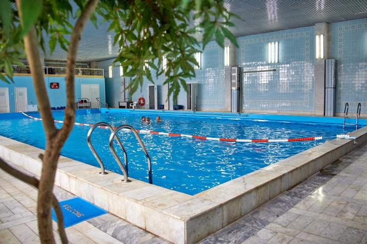 Pogostite.ru - САНАТОРИЙ ТАРХАНЫ | г. Пятигорск, центр | Лечение включено | Wi-Fi #23