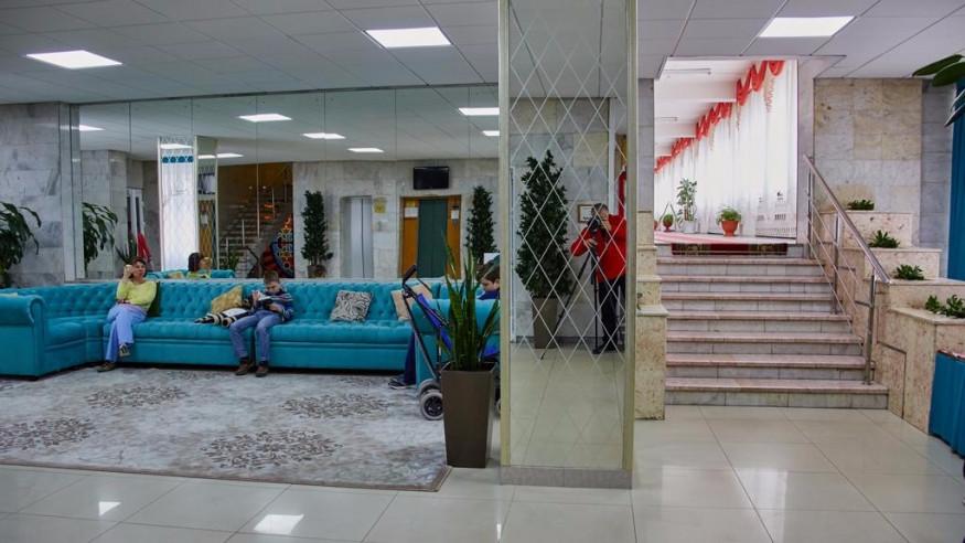 Pogostite.ru - САНАТОРИЙ ТАРХАНЫ | г. Пятигорск, центр | Лечение включено | Wi-Fi #3