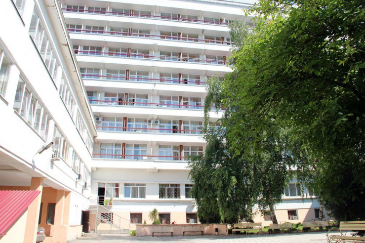 Pogostite.ru - САНАТОРИЙ ТАРХАНЫ | г. Пятигорск, центр | Лечение включено | Wi-Fi #28